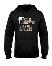 Hello Hooded Sweatshirt thumbnail