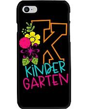 KINDERGARTEN Phone Case thumbnail