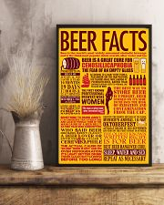 BEER FACTS 24x36 Poster lifestyle-poster-3