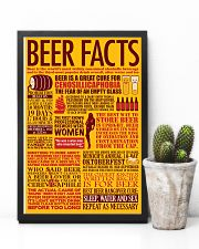 BEER FACTS 24x36 Poster lifestyle-poster-8