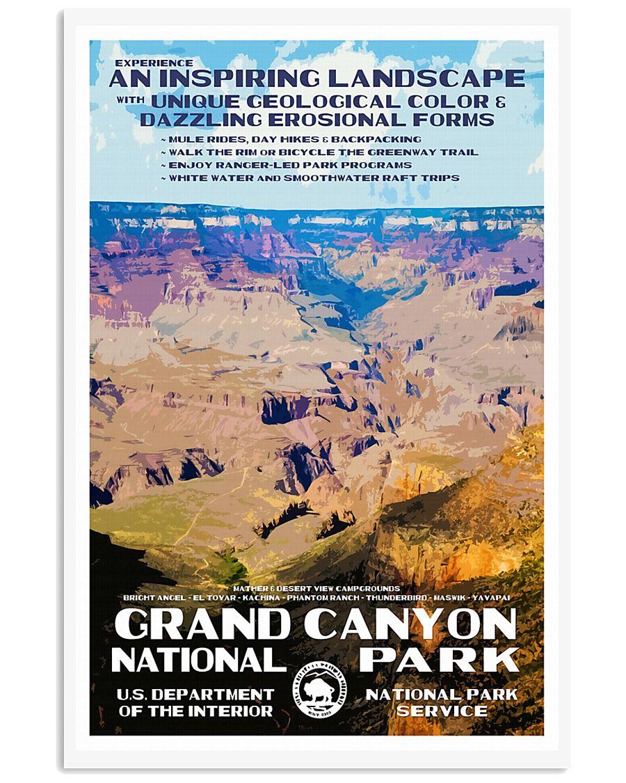 GRAND CANYON 11x17 Poster