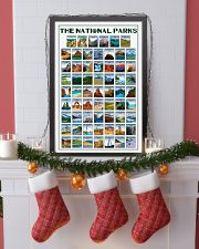 Limited Edition - 62 NPS 16x24 Poster lifestyle-holiday-poster-4