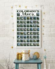 Limited edition - us 16x24 Poster lifestyle-holiday-poster-3