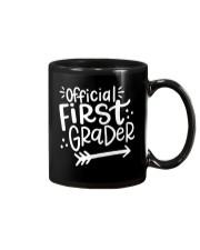 OFFICIAL FIRST GRADER Mug thumbnail