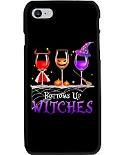 BOTTOMS UP WITCHES Phone Case thumbnail