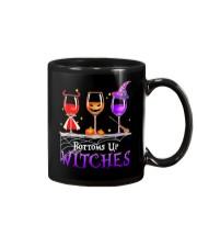 BOTTOMS UP WITCHES Mug thumbnail