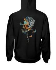 ZERO SKULL Hooded Sweatshirt tile
