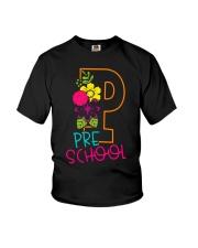 PRESCHOOL  Youth T-Shirt front
