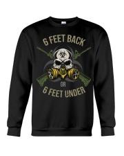 6 FEET UNDER Crewneck Sweatshirt thumbnail