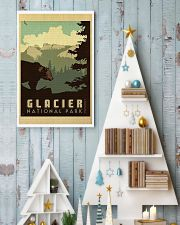 GLACIER 11x17 Poster lifestyle-holiday-poster-2