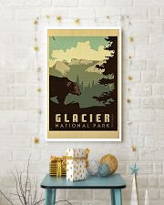 GLACIER 11x17 Poster lifestyle-holiday-poster-3