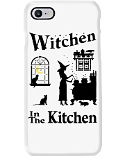 WITCHEN IN THE KITCHEN Phone Case thumbnail