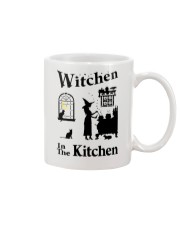 WITCHEN IN THE KITCHEN Mug thumbnail