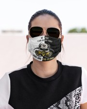 YOU ARE TO CLOSE Cloth face mask aos-face-mask-lifestyle-02