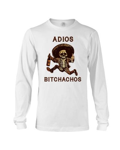 ADIOS BITCHAOCHAOS