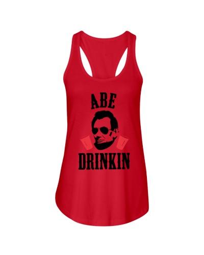 ABE DRINKIN