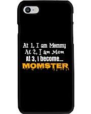 MOMSTER Phone Case thumbnail