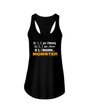 MOMSTER Ladies Flowy Tank thumbnail