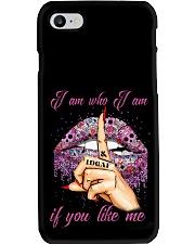 YOU LIKE ME Phone Case thumbnail