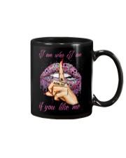 YOU LIKE ME Mug thumbnail