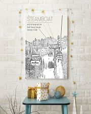 STEAMBOAT POSTER 16x24 Poster lifestyle-holiday-poster-3
