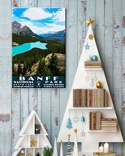 BANFF NATIONAL PARK 16x24 Poster lifestyle-holiday-poster-2