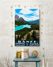 BANFF NATIONAL PARK 16x24 Poster lifestyle-holiday-poster-3
