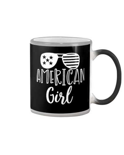 'MERICAN GIRL - INDEPENDENCE DAY