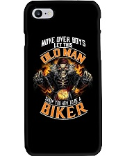 MOVE OVER BOYS T-SHIRT Phone Case thumbnail