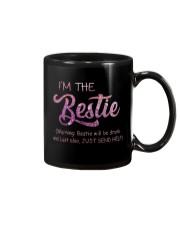 I'M THE BESTIE Mug thumbnail