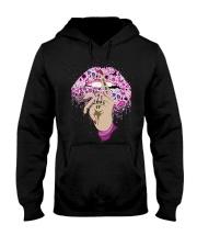 SHUT UP Hooded Sweatshirt thumbnail
