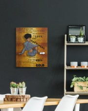 MORE THAN GOLD 16x20 Gallery Wrapped Canvas Prints aos-canvas-pgw-16x20-lifestyle-front-04