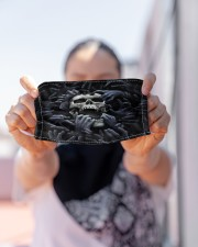 HANDS FROM HELL Cloth face mask aos-face-mask-lifestyle-07