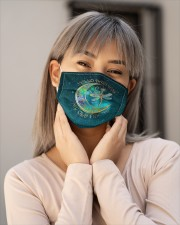 Hippie Life 4 Cloth Face Mask - 3 Pack aos-face-mask-lifestyle-17