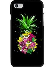 FLOWER PINEAPPLE Phone Case thumbnail