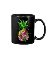 FLOWER PINEAPPLE Mug thumbnail