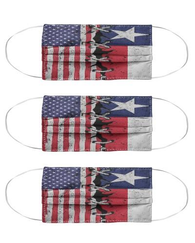 FLAG TEXAS