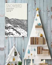 SNOWBIRD POSTER 16x24 Poster lifestyle-holiday-poster-2