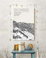SNOWBIRD POSTER 16x24 Poster lifestyle-holiday-poster-3
