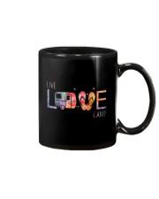 LIVE LOVE CAMP Mug thumbnail