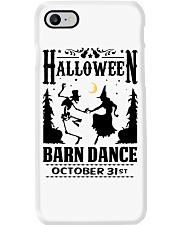 HALLOWEEN BARN DANCE Phone Case thumbnail