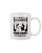 HALLOWEEN BARN DANCE Mug thumbnail