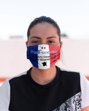 I'm French My Eyes Definitely Say It  Cloth Face Mask - 3 Pack aos-face-mask-lifestyle-03