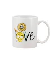 SKULL LOVE T-SHIRT   Mug thumbnail