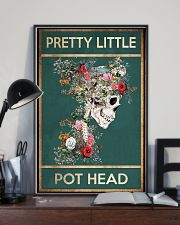 POT HEAD 16x24 Poster lifestyle-poster-2