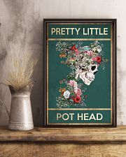 POT HEAD 16x24 Poster lifestyle-poster-3