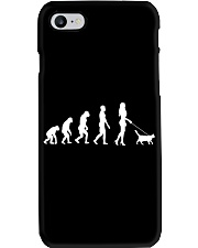 CAT EVOLUTION  Phone Case thumbnail
