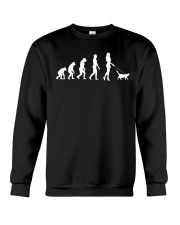 CAT EVOLUTION  Crewneck Sweatshirt thumbnail