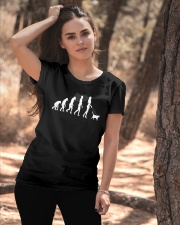 CAT EVOLUTION  Ladies T-Shirt apparel-ladies-t-shirt-lifestyle-06