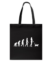 CAT EVOLUTION  Tote Bag thumbnail